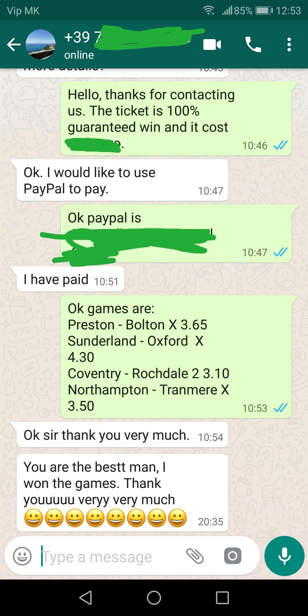 WhatsApp proof 01 09 2018
